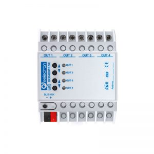 pametne instalacije eelectron knx BO04B01KNX