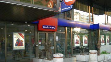 EFG Eurobank, Vasina