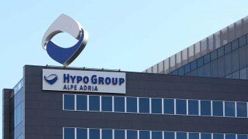 Hypo banka, Beograd