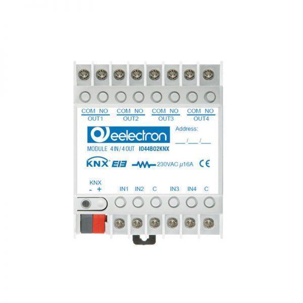 moduli za pametne kuce eelectron knx IO44B02KNX-C