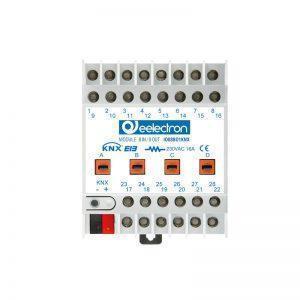 moduli za pametne kuce eelectron knx IO88B02KNX-C