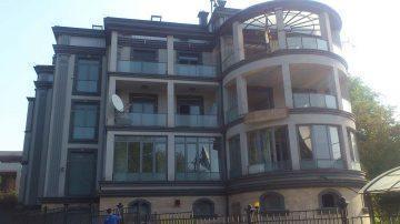 Kineski konzulat, Beograd
