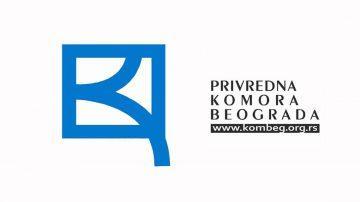 Privredna komora Beograda logo