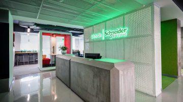 Schneider Electric, Beograd