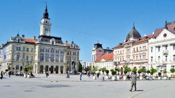 Studenski domovi, Novi Sad