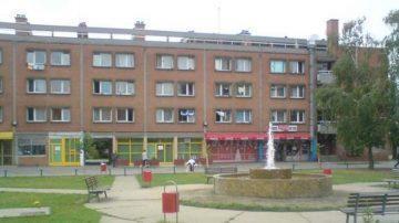 Studentski centar, Novi Sad