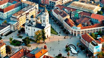 Zdravstveni centar Smederevo