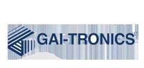 gaitronics logo