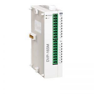 automatizacija proizvodnje i fleksibilni proizvodni sistemi DVP16SM11N