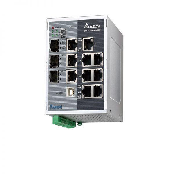 DVS-110W02-3SFP