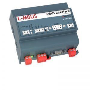 pametna kuća loytec L-MBUS80