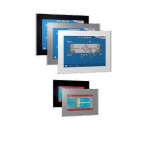 automatizacija proizvodnje i fleksibilni proizvodni sistemi loytec L-VIS Panel na dodir