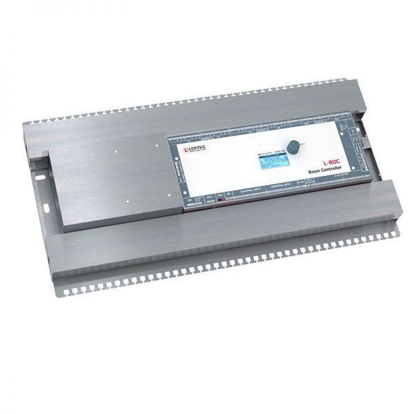 automatizacija proizvodnje i fleksibilni proizvodni sistemi loytec BMS sistem LBOX-ROC2