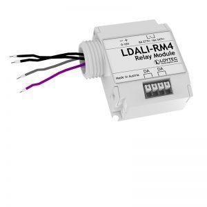 primenjena automatizacija u industriji i zgradarstvu loytec LDALI‑RM4
