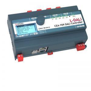 automatizacija proizvodnje i fleksibilni proizvodni sistemi loytec LDALI-3E104-U
