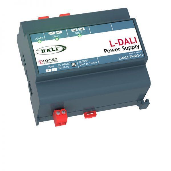 LDALI-PWR2-U