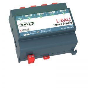 automatizacija proizvodnje i fleksibilni proizvodni sistemi loytec LDALI-PWR4-U
