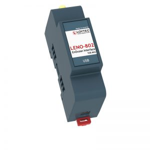 automatizacija zgrada loytec LENO-802