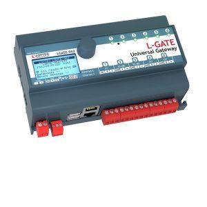 primenjena automatizacija u industriji i zgradarstvu loytec LGATE-952