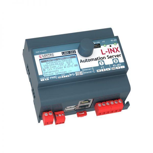 LINX-202