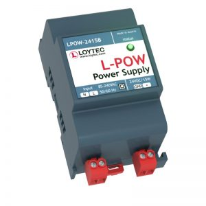 building management system loytec LPOW-2415B