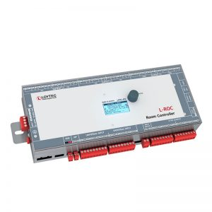 building management system loytec LROC‑402-1
