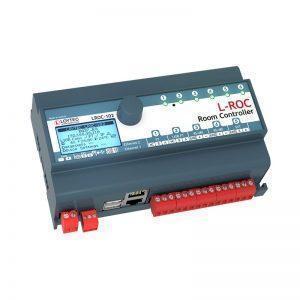 loytec pametne kuće LROC-102-1