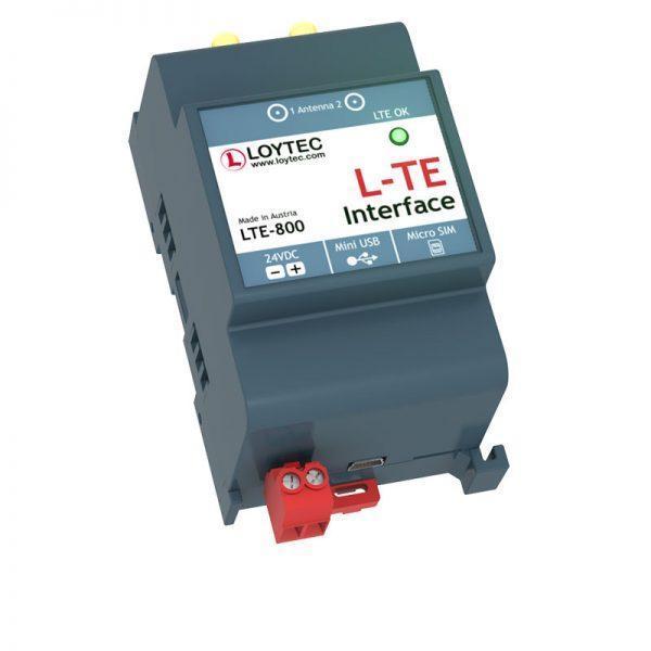 automatizacija proizvodnje i fleksibilni proizvodni sistemi loytec bms sistem LTE-800