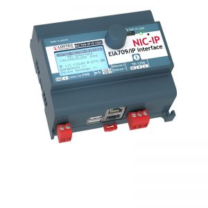 primenjena automatizacija u industriji loytec NIC709-IP1E100C